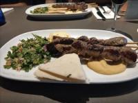 Dinner - Singleton RSL
