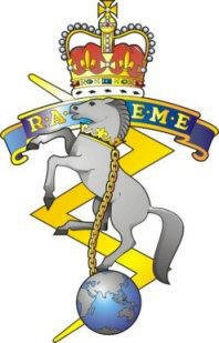RAEME Corps Birthday/Christmas Lunch