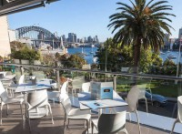 Casual Lunch - Kirribilli Club