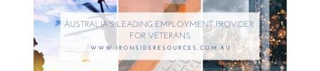 Ironside Resources